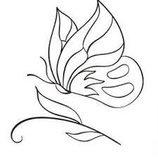 imagenes de mariposas faciles para dibujar una mariposa volando 14 dibujos de animales del co para