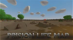 Life Map Unturned Development Prison Life Map Youtube