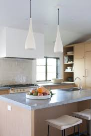Lake House Kitchen by Est Living Silver Lake House Disc Interiors Spaces Kitchen
