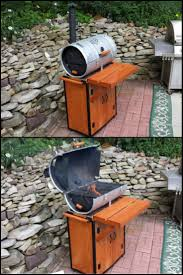 Backyard And Grill by 30 Best Crazy Homemade Bbq U0027s And Grills Images On Pinterest