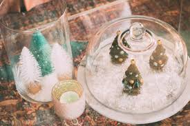 vintage eclectic christmas decor and diy terrarium domicile 37