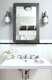 medicine cabinet with towel bar medicine cabinet with towel bar stlouisco me