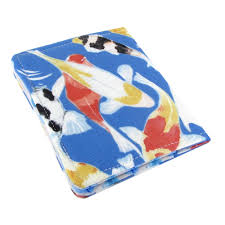 Koi wallet womans wallet slim wallet travel wallet minimalist