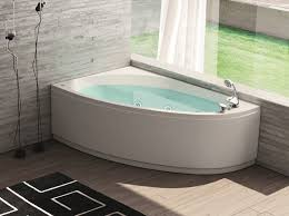 foto vasche da bagno vasca da bagno angolare idromassaggio vasca da bagno