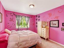 Bedroom Design Pink 10 Pink And Green Bedroom Decorating Ideas Fooz World