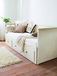 hemnes bed from ikea we got these for my daughters and they are
