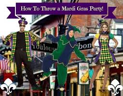 how to throw a mardi gras masquerade party halloween costumes blog