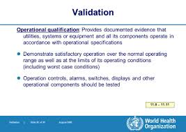 Operation Organization by World Health Organization Ppt Download