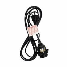 small light socket kit excellent single pearl black socket pendant light l cord kit w