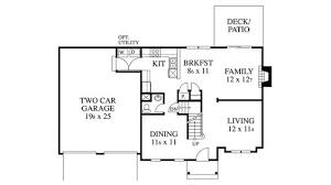 Faxon Farmhouse Plan 095d 0016 Plan No 510303 House Plans By Westhomeplanners Com Things I Like