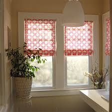 Make Your Own Roller Blinds Home Dzine Home Decor Easy Way To Make A Roman Blind