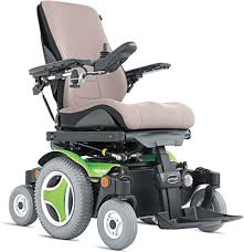 Drive Wheel Chair Quest Article Front Middle Or Rear Finding The Power Chair