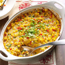 corn recipes for thanksgiving new orleans style scalloped corn recipe taste of home