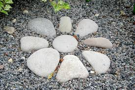 rocks for the garden rocks in the garden maybe pattern like this for enchanted front