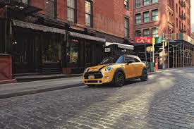 mini enhances 2016 cooper and cooper s range