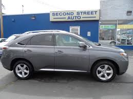 2012 lexus rx 350 lexus rx 350 2012 in manchester nashua portsmouth nh second