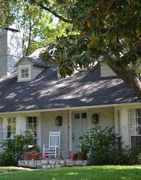 Painting Brick Exterior House - painted brick exterior paint color inspiration maddie g designs