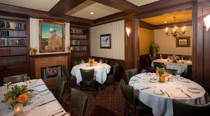 harris restaurant the san francisco steakhouse photo lg private library jpg