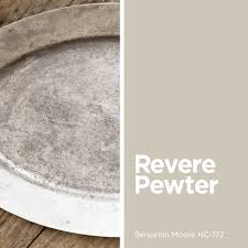 52 best benjamin moore revere pewter images on pinterest paint