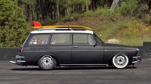 volkswagen type 4 1969 volkswagen squareback baja w127 dallas 2016
