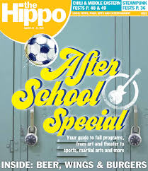 hippo 8 18 16 by the hippo issuu