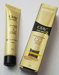Olay Bb olay total effects pore minimizing cc review