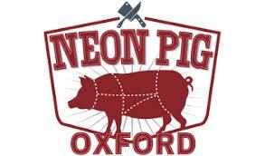 Blind Pig Oxford Ms Menu Neon Pig Butcher Shop U0026 Cafe