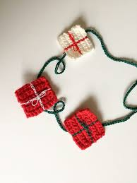 10 christmas crochet ideas filled with joy u2022 joy of motion