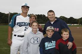 become a host family the official site of the brewster whitecaps