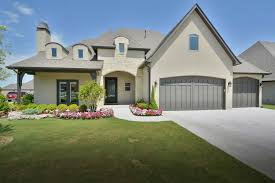 home exteriors southern homes award winning tulsa custom home