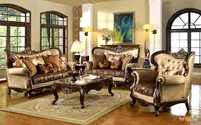 classic living room furniture sets traditional living room