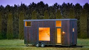 Tiny Home Movement by Tiny House Living Inhabitat Green Design Innovation