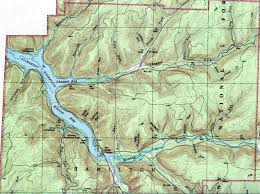 Wmu Map Mckean County Pennsylvania Map