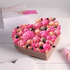 Valentine Decorated Boxes Ideas by 44 Best Valentine U0027s Day Images On Pinterest Diy Valentine U0027s Day