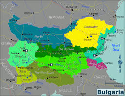 Turkish Airlines Route Map by Bulgaria U2013 Travel Guide At Wikivoyage