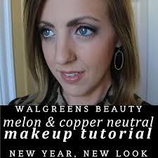 walgreens halloween makeup walgreensbeauty new year new look makeup tutorial