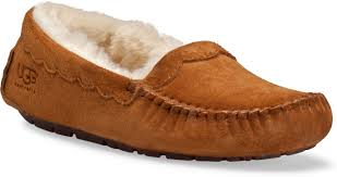 ugg womens casual shoes ugg australia s scalloped moc free shipping free returns