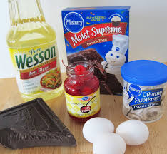 sweet chocolate cherry bombs valentine u0027s day dessert hungry