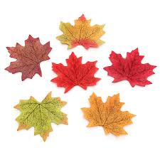 Cheapest Home Decor by Online Get Cheap Maple Leaf Flowers Aliexpress Com Alibaba Group