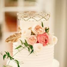 crown cake toppers wedding cake trend crown toppers brides