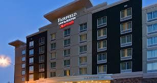 San Antonio Comfort Inn Suites Fairfield Inn U0026 Suites By Marriott San Antonio Downtown Alamo