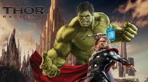 ragnarok wallpaper thor ragnarok marvel avenger pc hd wallpaper