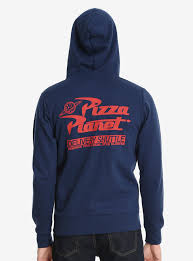 disney pixar toy story pizza planet delivery hoodie boxlunch