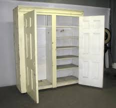 Free Standing Closet With Doors Free Standing Closet Wardrobe Wardrobe Closet Design