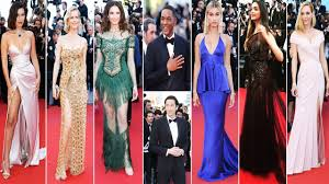 cannes film festival 2017 red carpet fashion opening day gala