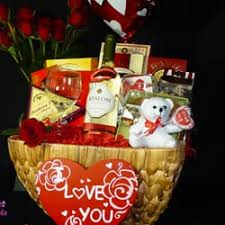 Gift Baskets Los Angeles Gift Basket Dude Closed Gift Shops 11727 W Pico Blvd