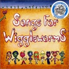 town school of folk songs for wiggleworms