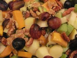 fruit salad roz s scrumptious recipes