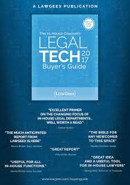 lawgeex blog legal technology