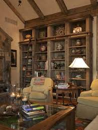 Cabin Decor Book Shelves Have A Place In Your Cabin Decor Cabin Decor Rustic